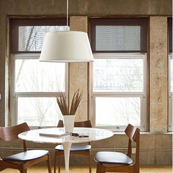 MITIC Lampe suspension beige