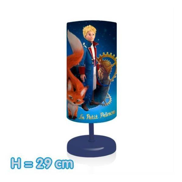 Lampada da tavolo Il piccolo principe