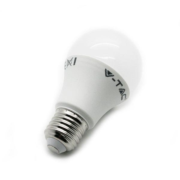 Lampadina LED VTAC E27 10W Eq 60W