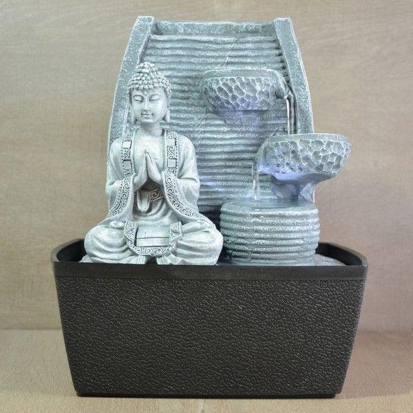 Fuente Feng Shui Sabiduría