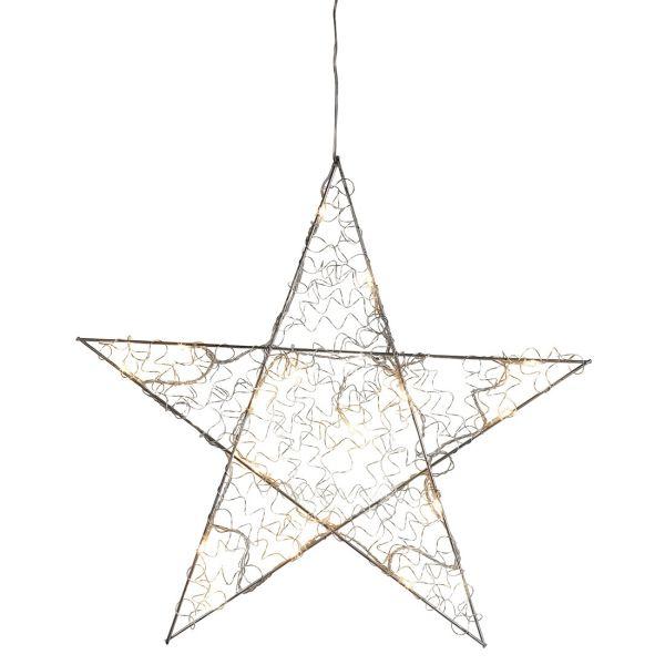 Etoile LOOP STAR 35cm sur piles