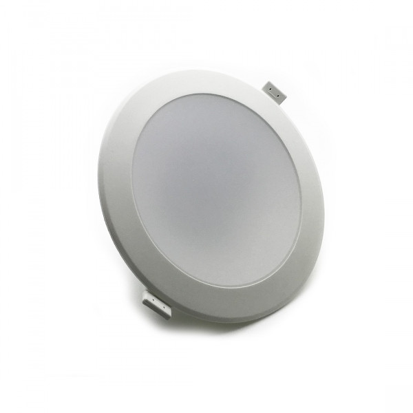 Downlight wave 18W 4500K IP44