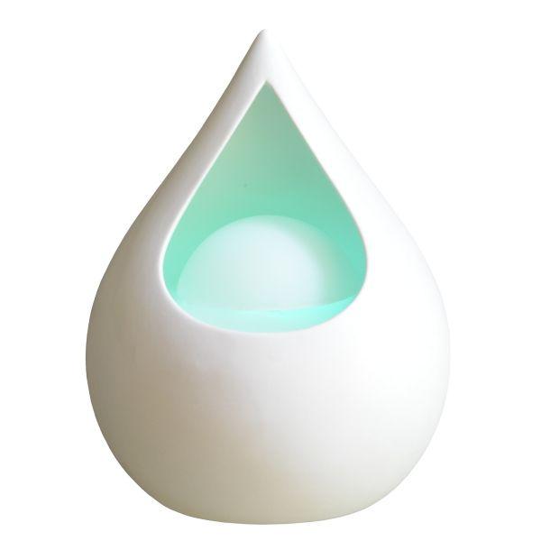 Diffuseur d'huiles essentielles électrique design - Variation de couleur