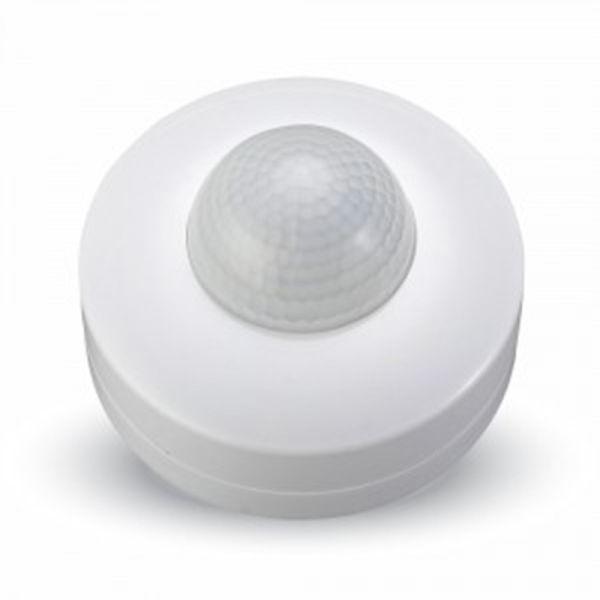 Détecteur de mouvement plafond 360°