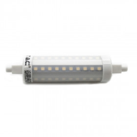 Ampoule LED R7S Slim 10W 4000K 118mm
