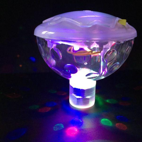 Lampe de bain DISCO