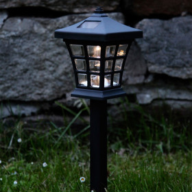 Borne solaire PATH LIGHT x 2