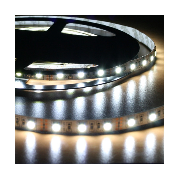 5M strip led SMD5050 forte puissance blanc