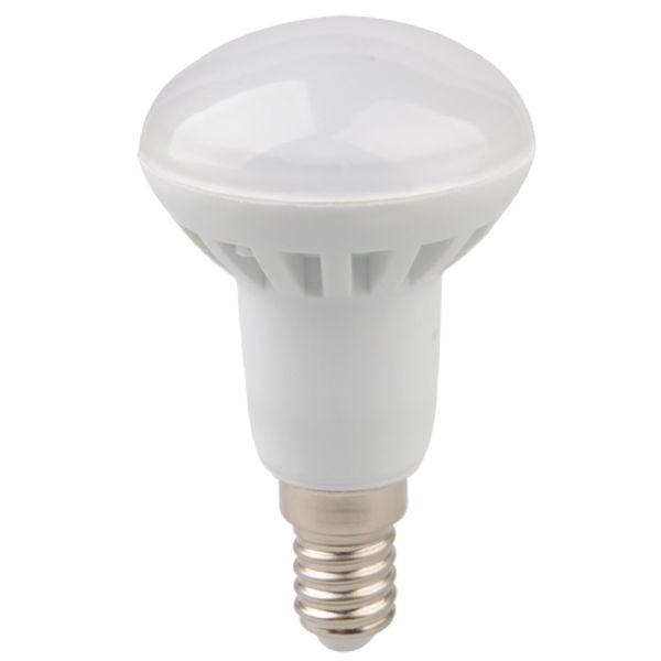Spot LED E14 R50 7W Blanc chaud
