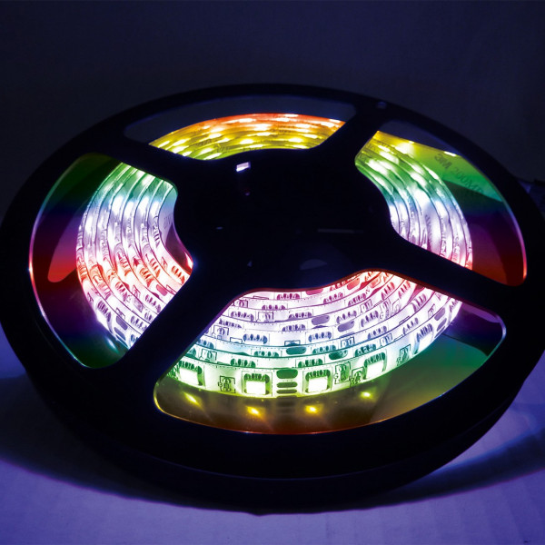 KIT Ruban led DIGITAL RGB 5 mètres