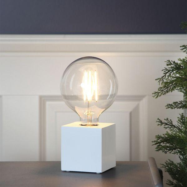 Lampe a poser KUB