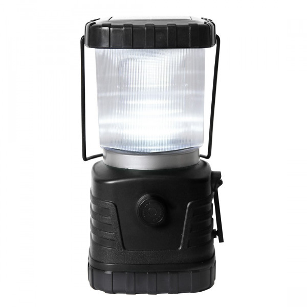 Lanterne LED solaire pour camping