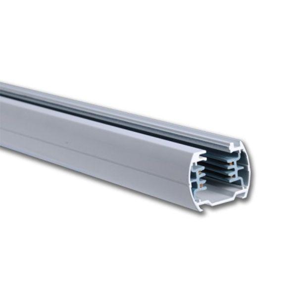Rail 1.5 Metres Blanc 4 Core Track