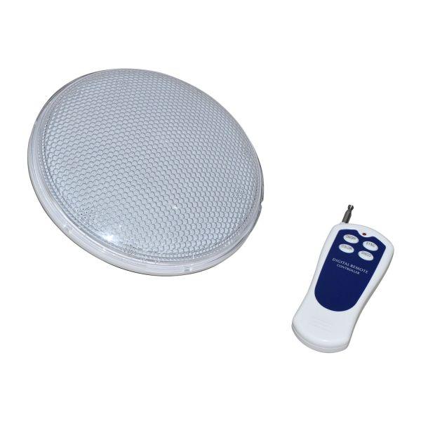 Ampoule led RGB VTAC piscine 18W