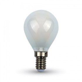 Ampoule LED E14 Frost filament P45