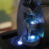 Fontaine lumineuse Cascade V2