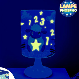 Lampe Phospho Mouton