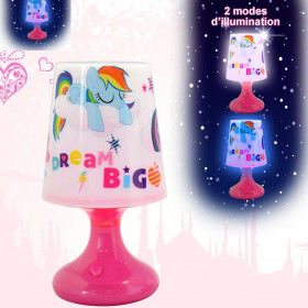 Mini Lampe led My LITTLE PONY