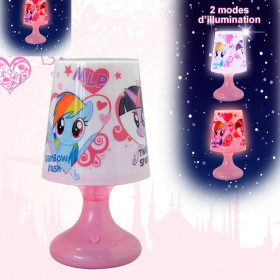 Lampe LED My LITTLE PONY Rainbow Dash