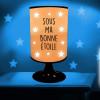 Lampe Projection Sous ma bonne étoile