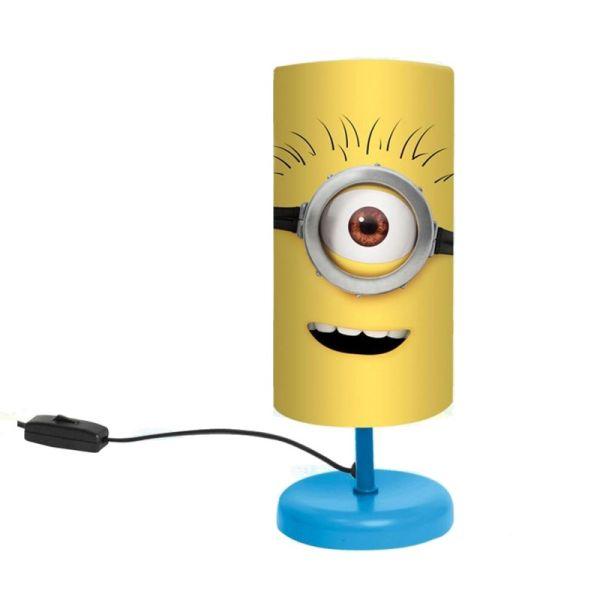 Lampe à poser Minion 31 cm STUART