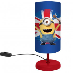 Lampe de chevet Minion 31 cm UK