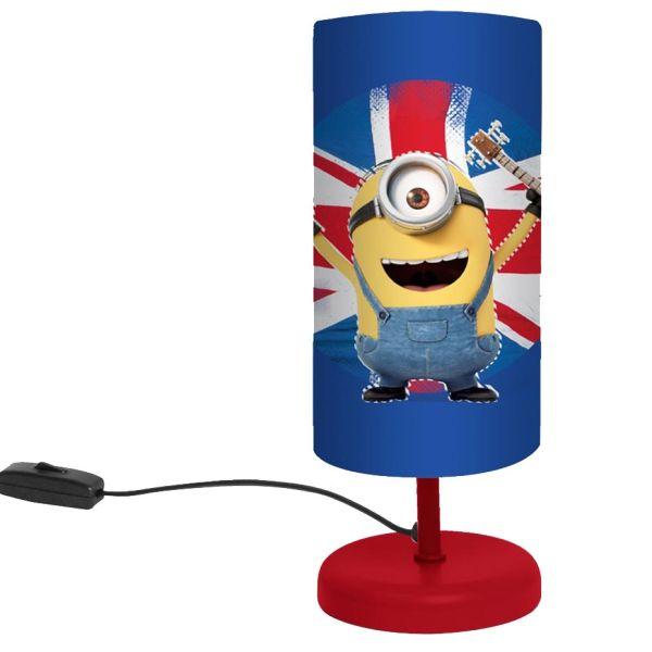 Lampe de chevet Minion 31 cm UK