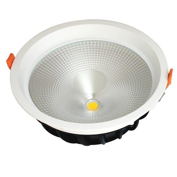 30W LED COB Downlight plafonnier