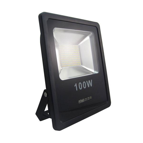 Projecteur led 100W SMD extérieur