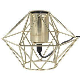 Lampe à poser déco EDGE LAMP 17 CM