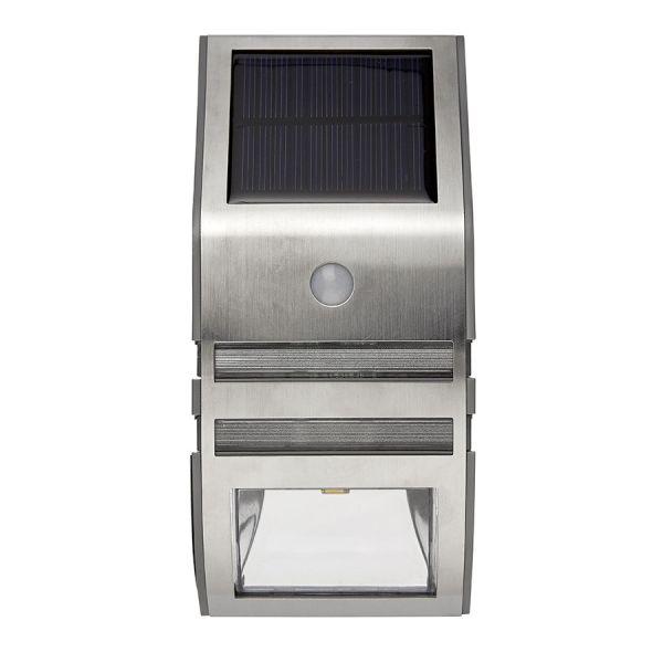 APPLIQUE MURALE SOLAIRE LED 50L
