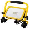 Projecteur LED Slim Chantier Portable Pliable 1600 Lumens 20W