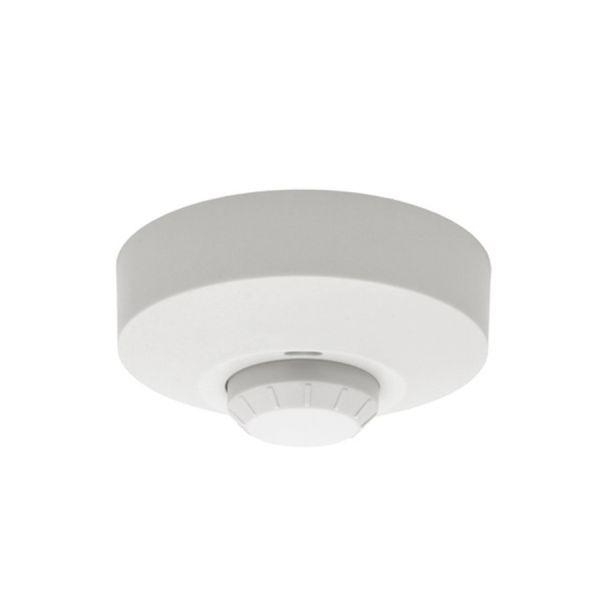 Détecteur de mouvement à micro -ondes ROLF JQ LED blanc