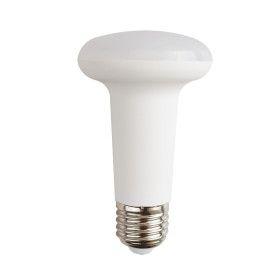 Spot LED E27 R63 9W 760lm rendu 75W