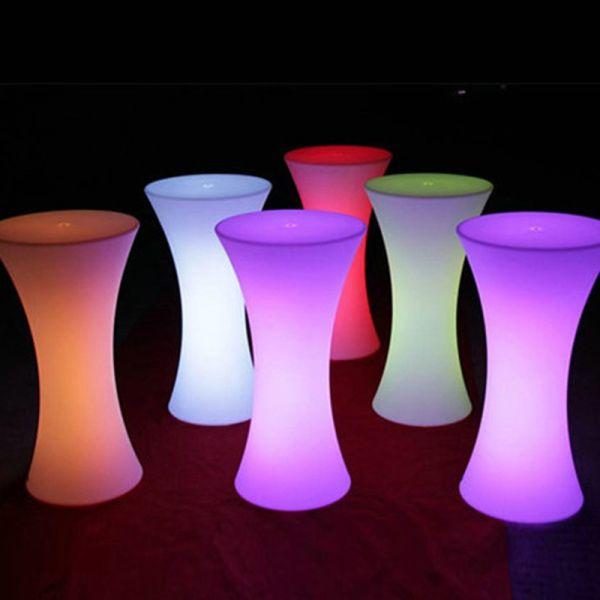 Mange debout lumineux LED