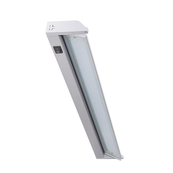 Luminaire linéaire orientable PAX TL 5.5W led blanc naturel