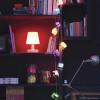 Guirnalda LED de 10 Paquetes de regalo de blanco caliente de 2,5 m