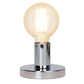 Luminaire de table GLANS argent