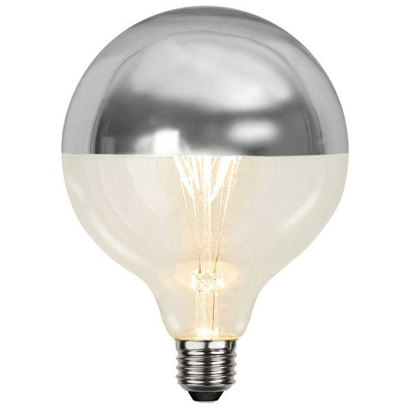 Ampoule demi alu E27