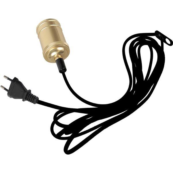 Lampe suspendu CLASSICAL or