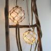 Boule NOAH 12cm LED