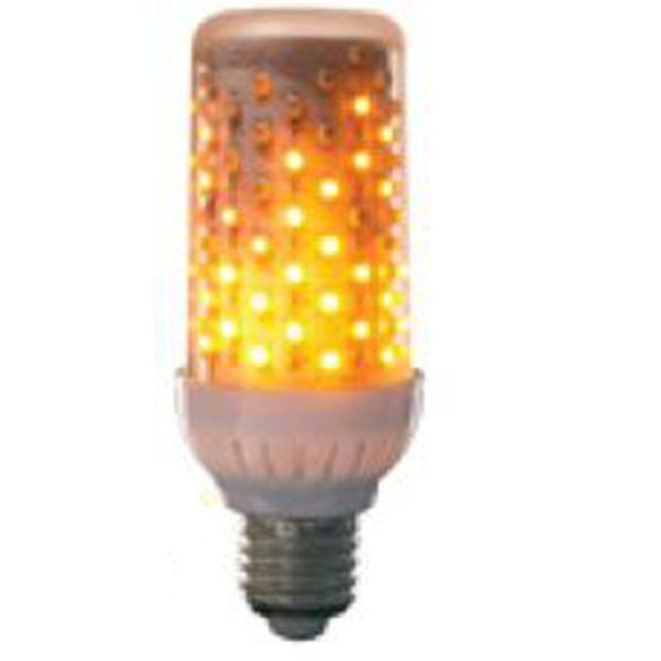 Ampoule LED E27 Effet Flamme FIRELED
