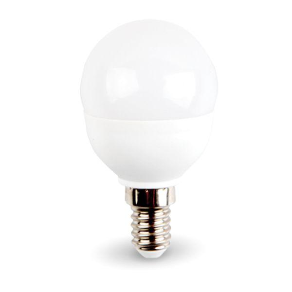 Ampoule LED E14 6W P45
