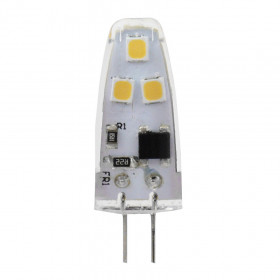 Ampoule LED G4 1.5W Eq 15W 120Lm