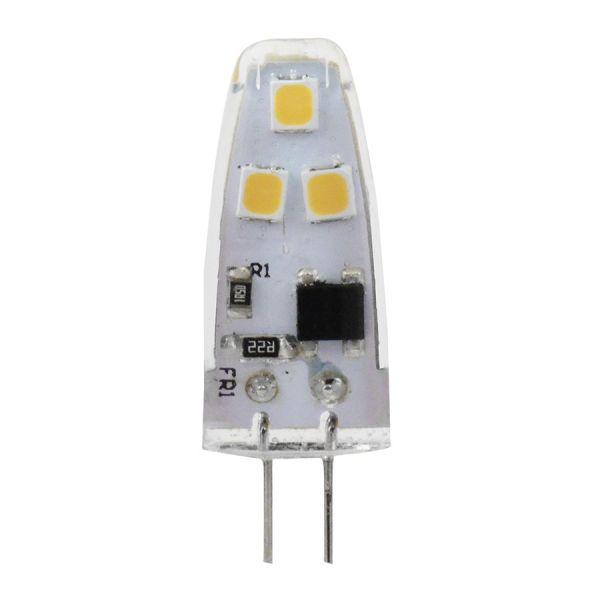 Ampoule LED G4 1.5W Eq 15W 120Lm