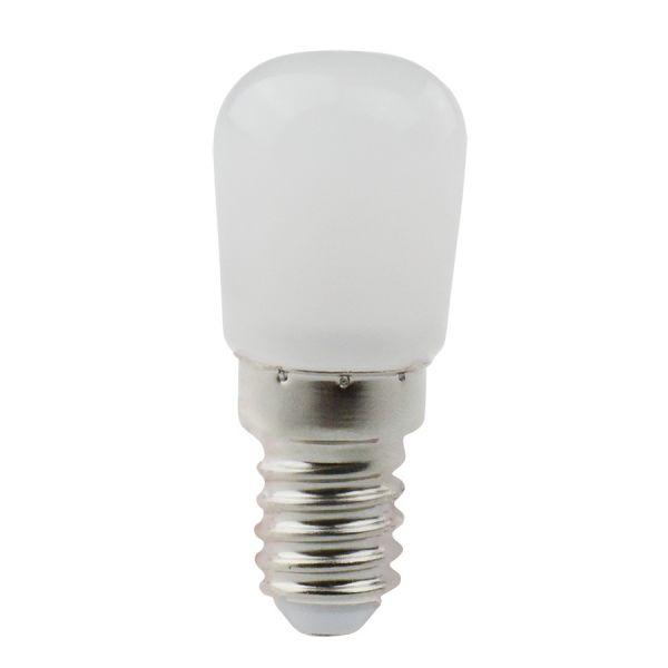 Bombilla LED E14 2W T26 Eq 15 W 120Lm