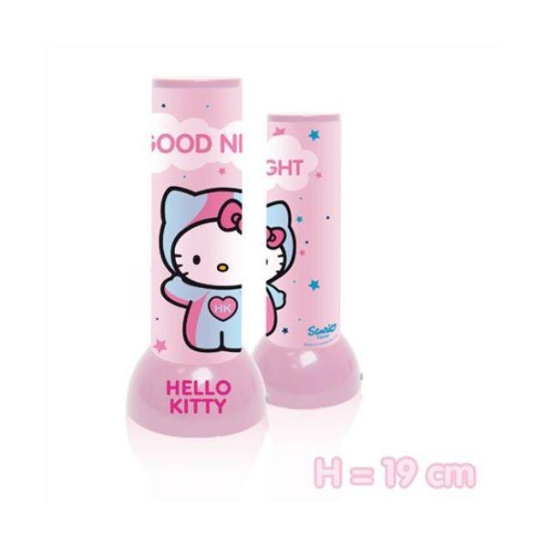 Lampe Hello Kitty GOOD NIGHT