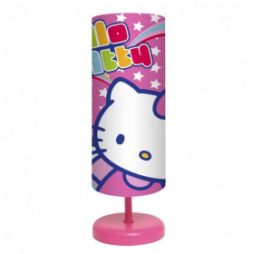 Lampe a poser étoile HELLO KITTY