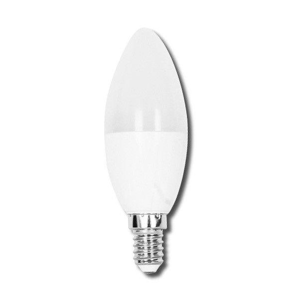 Ampoule LED C37 E14 6W
