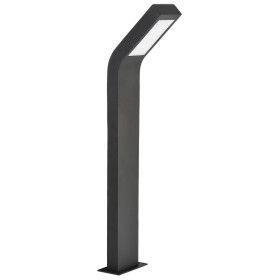 Borne LED 10W Curve 800Lm Eq 60W 58cm